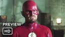 DCTV Elseworlds Crossover Inside Preview - The Flash, Arrow, Supergirl, Batwoman (HD)