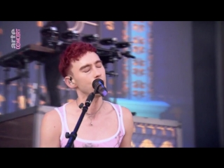 Years & Years (Live @ Lollapalooza Berlin 2018)