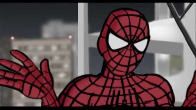 Как должен был закончиться Человек - паук 3