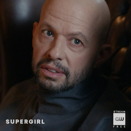 "Supergirl on Instagram: ""Sorry not sorry. Stream the latest on The CW App: Link in bio. Supergirl"""