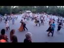Вальс Людовика XV. Центральный парк 17.08.2018