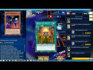 Termite-Maximillion Pegasus Toon World deck
