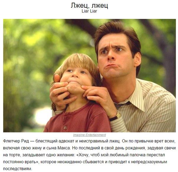 10 блистательных ролей Джима Керри Он не нуждается в отдельном представлении. Его имя у многих прочно ассоциируется с прекрасным настроением и смехом сквозь слезы. Непревзойденному королю