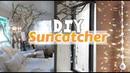 DIY Sun Catcher Tutotial