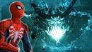ЧЕЛОВЕК ПАУК ПОСЛЕДНЯЯ БИТВА С ДЬЯВОЛОМ Marvels Spider Man! Игра по мультику Человек Паук 33