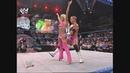 Torrie Wilson Billy Gunn vs. Nidia Jamie Noble: SmackDown, June 19, 2003