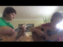 Raiz Latina Duo Improvisation.mp4