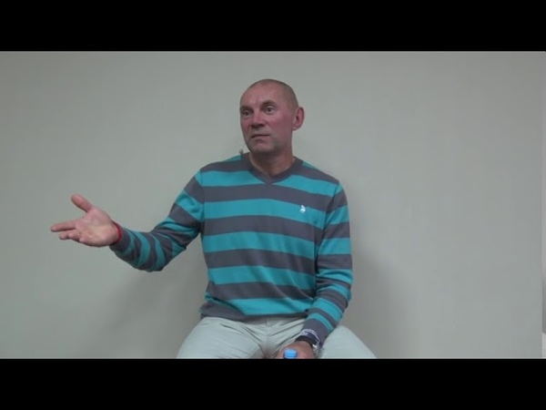Почему страдания это удел бездельников Юрий Менячихин