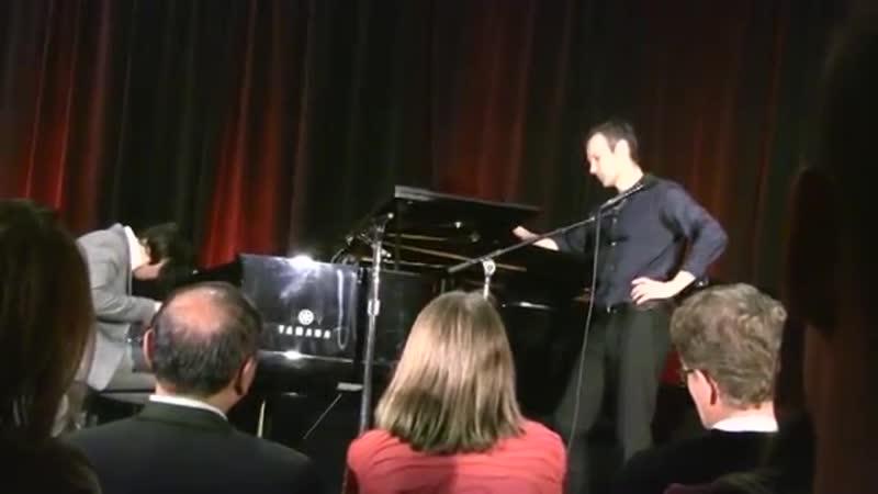 Round Midnight Round Midnight Святослав Вакарчук. Концерт у Стенфордi (27.11.17). Вiдео Iнна Карбонi.