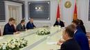 Лукашенко мы никогда не станем вассалами ни одной страны