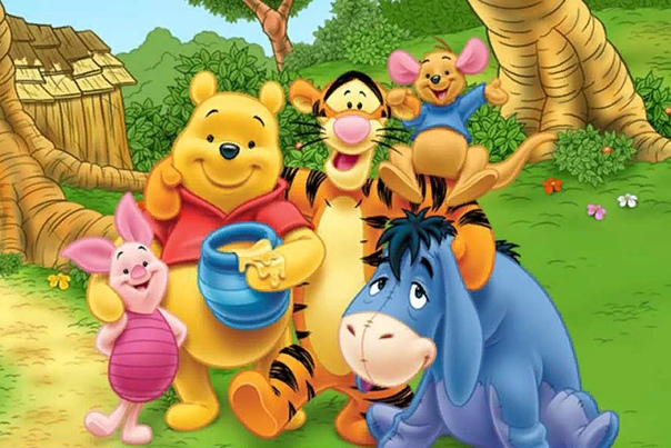 Кто написал Винни Пуха Многие смотрели мультфильм или читали сказку в плюшевом медведе. Но далеко не каждый знает, кто первый написал историю, известную детям и взрослым.Человек, создавший