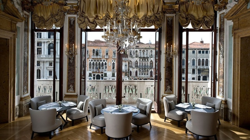Aman Venice (Italy): the city's ultimate ULTRALUXURIOUS hotel ( review)