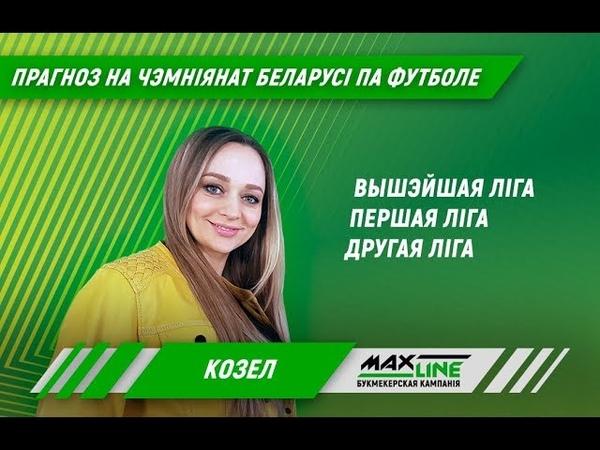 Кристина Козел о матче Торпедо Минск - Гомель