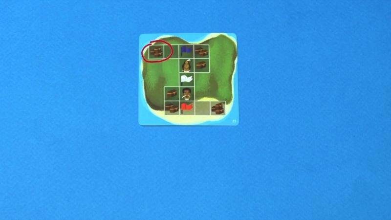 Как играть в 'Шакал Карточная игра' mp4