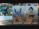 Чубакка v/s Феникс (8 тур). Football Masters LEAGUE 18/19. 1080p. 2018.12.09