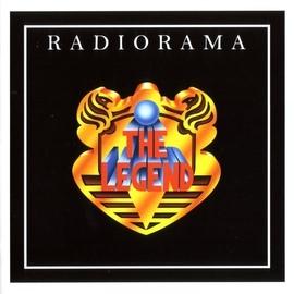 Radiorama альбом The Legend (30th Anniversary Edition)
