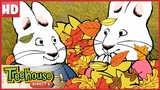 Max &amp Ruby Shake and Rake! Treehouse Direct Clips