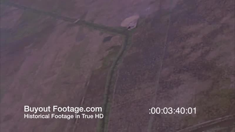 HD Historic Stock Footage Vietnam War-NAPALM BOMBING RUNS