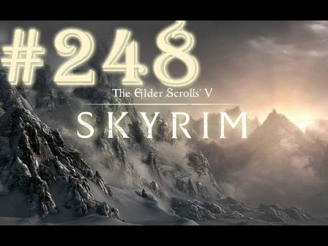 Прохождение Skyrim часть 248 Битва драконов