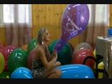 (Balloon Fetish Looner) - Misslooner - 2 Bb14
