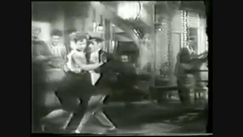 Lita y Jose Mendez Tango (1951)
