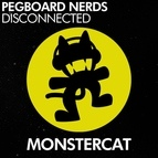 Pegboard Nerds альбом Disconnected