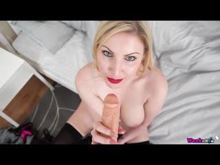Georgie lyall - danger wank (part 2) [all sex, porn, blowjob, big tits, big ass, milf, pov, секс милф дрочит раком трах мамку]
