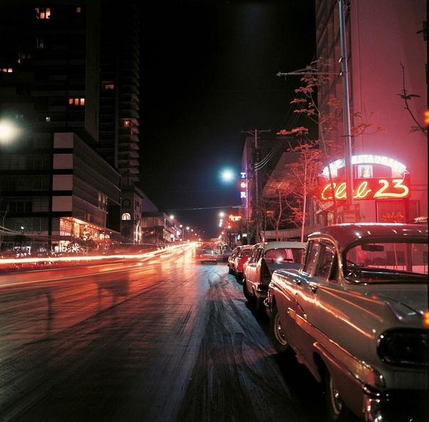 Куба, 1964 год.