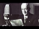 Projev Dr Edvarda Beneše v Lidicích 10 6 1945