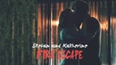 Fire Escape Stefan and Katherine 5x14