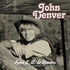 John Denver альбом From L.A to Denver