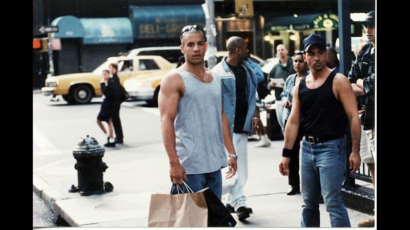 Бродяги (1997)