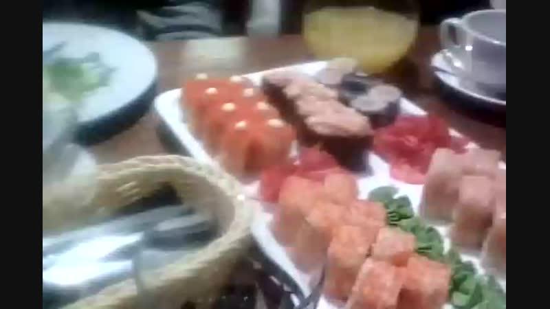 Отдых в Симферополе в ресторанчике ))С Друзьями ))