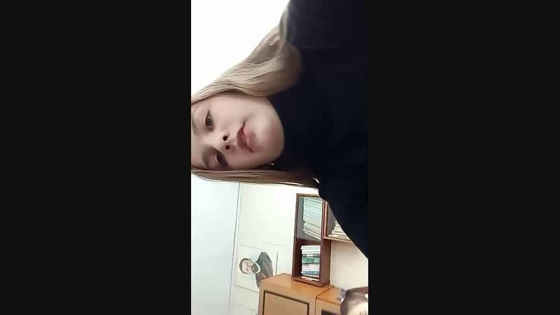 Kamilia Fetisova - Live