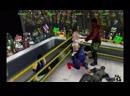 Супермен против Красного Халка против Саб-Зиро против Дэдпула против Невилла