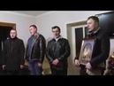 Церковна коляда Свято Троїцького храму смт Дубове 2019 р