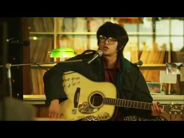 Seo In Guk - 고래사냥 (捕鯨魚) @ Love Rain EP4
