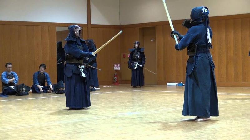 Lớp võ thuật Kiếm Đạo Nhật Bản-Kendo