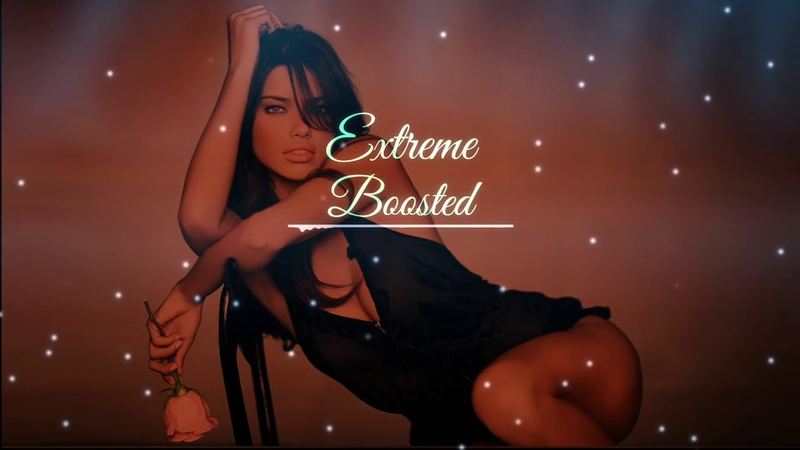 IBenji - Boom (feat.Talabun) [Extreme Bass Boosted]