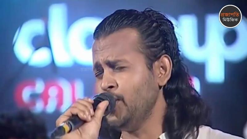 Je Amare Betha Diyese সেরা দুঃখের গান Ashik Bangla Folk Song HD Video Projapoti Music