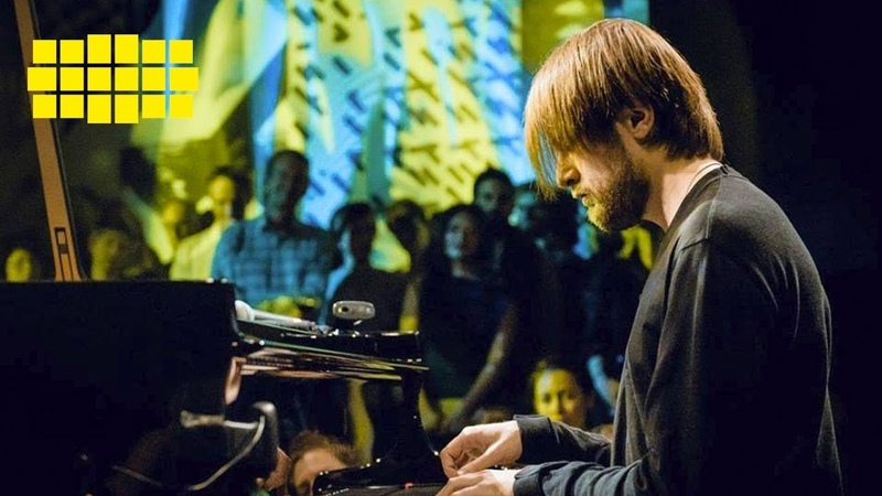 Daniil Trifonov - Mompou Variations On A Theme - Chopin | Yellow Lounge