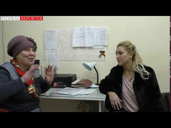 Альянс контроль - Окуловка ЦРБ Реальное видео без ограничения Полная версия !