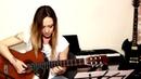 Yiruma - River Flows in You | Guitar cover