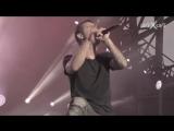 Godsmack - I Stand Alone ('18 Rock on the Range)