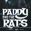 29.03.2020 — Paddy and the Rats — MOD (СПБ)