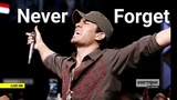 Enrique Iglesias - Nunca Te Olvidar
