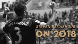 Steven Beitashour Reflects On LAFC's Inaugural Season