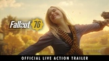 Fallout 76 Official Live Action Trailer
