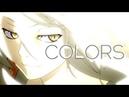 Bakemonogatari【AMV】- Colors