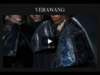 Vera Wang. Spring Summer 2019 Ready to Wear Collection